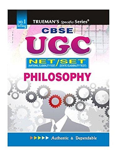 Recommended Books For NTA UGC NET  Philosophy