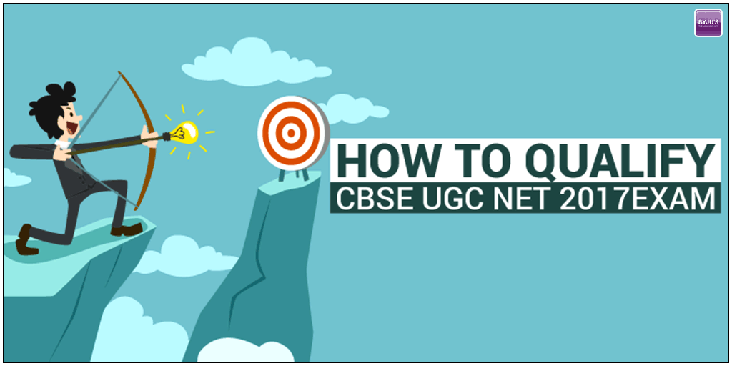 How To Qualify Cbse Ugc Net 2017 July Exam Ugc Net Paper 1
