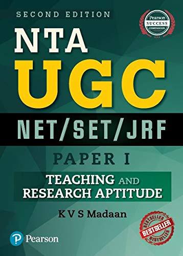 Tips for UGC NET Exam By Karan Vir Singh Madaan