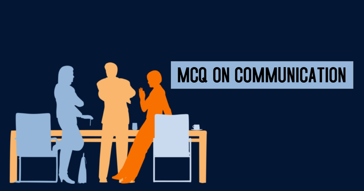 MCQ ON COMMUNICATION | Extensive 12 Years Solved NET EXAM