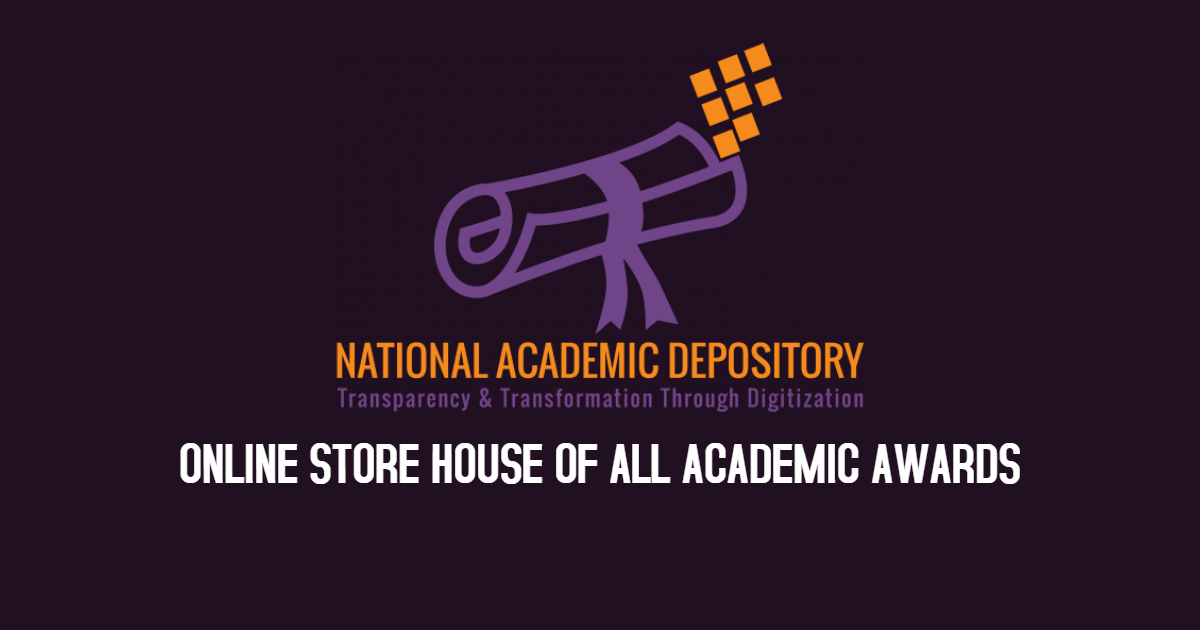 #4 National Academic Depository