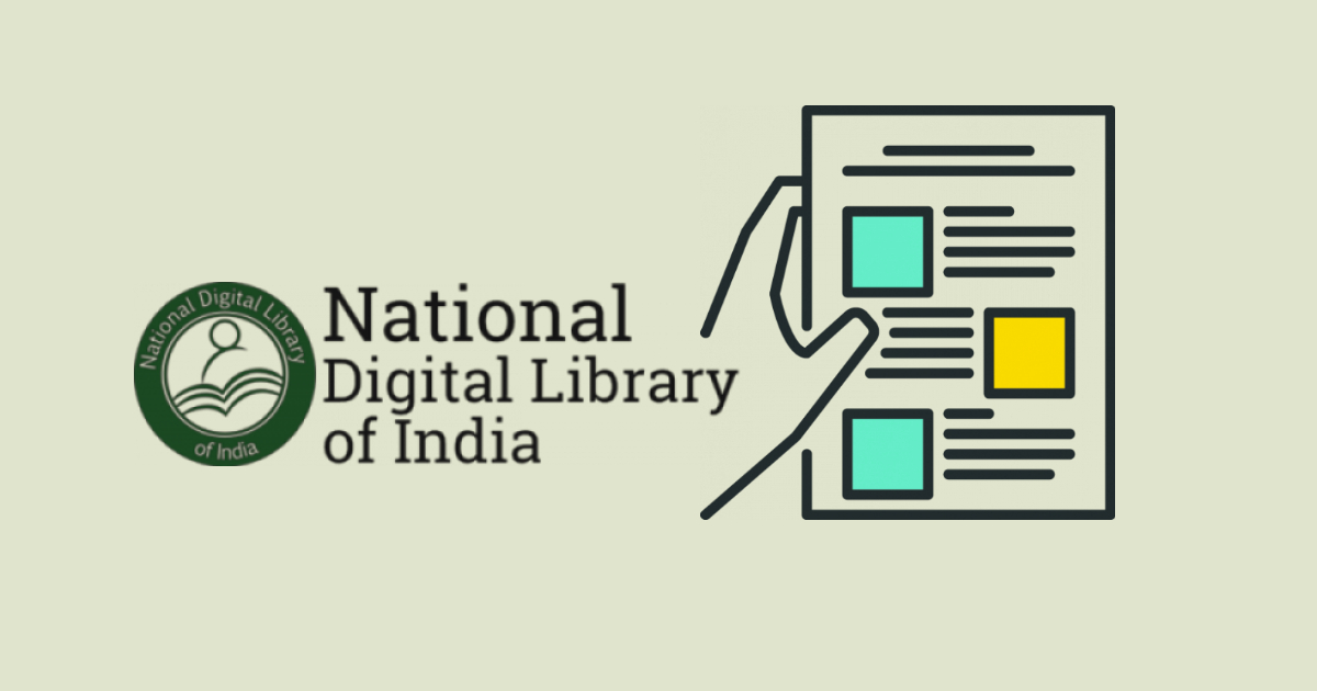 #3 National Digital Library (NDL)