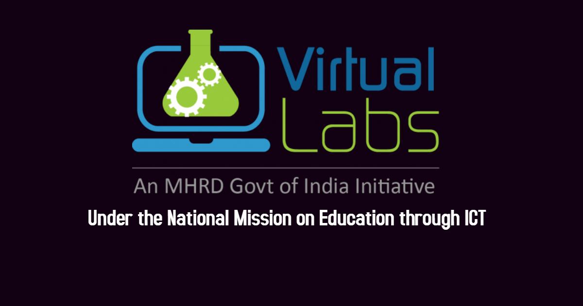 #6 Virtual Labs