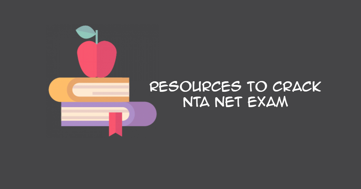 Top 10 Free Best Resources To Crack NET Exam | Must Follow