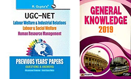 Books Recommended For NTA UGC NET Labour Welfare